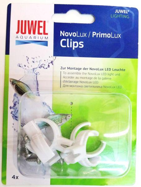Juwel NovoLux LED Clips