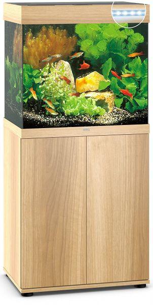 Juwel Lido 120 LED helles Holz 1