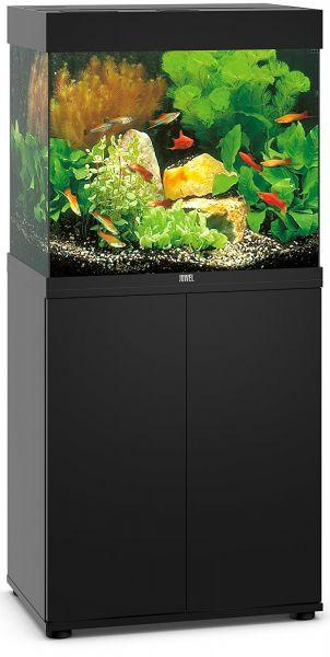 Juwel Lido 120 LED schwarz 1