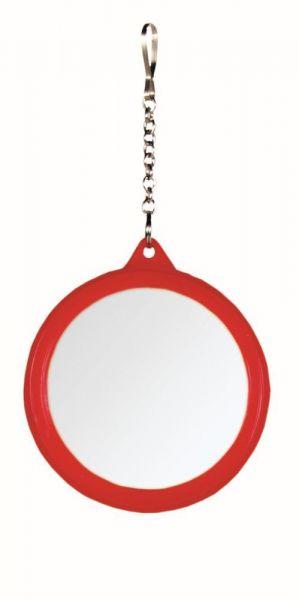Spiegel, rund, ø 5,5 cm: