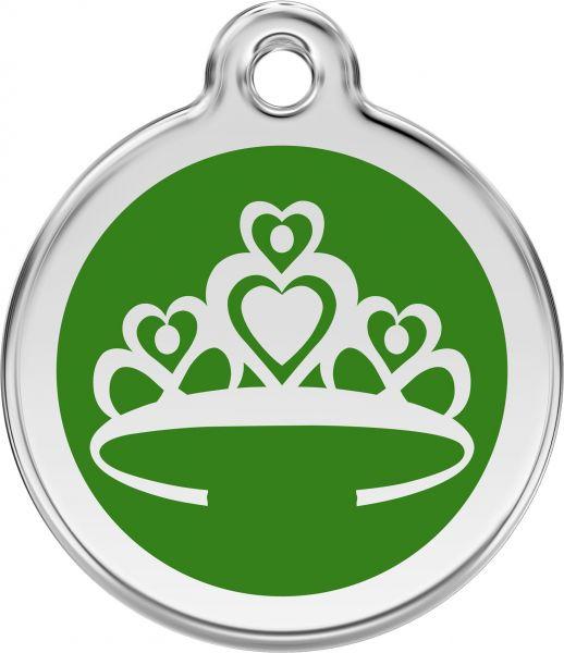 Tiermarke Krone Green
